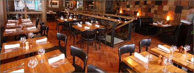 cornerhouse grill restaurants john kaye design consultants